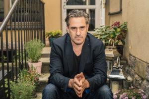 Director Tomer Heymann photo by mari mur